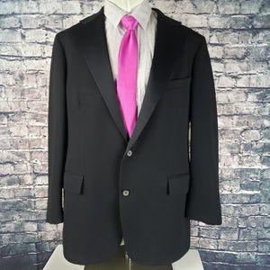 Polo by Ralph Lauren Suits & Blazers - Polo by Ralph Lauren Tuxedo Jacket 46R